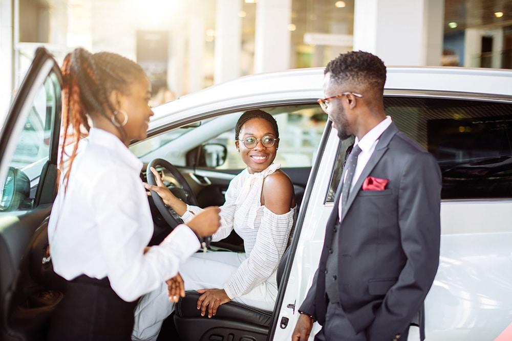 Financiamento automóvel garantido
