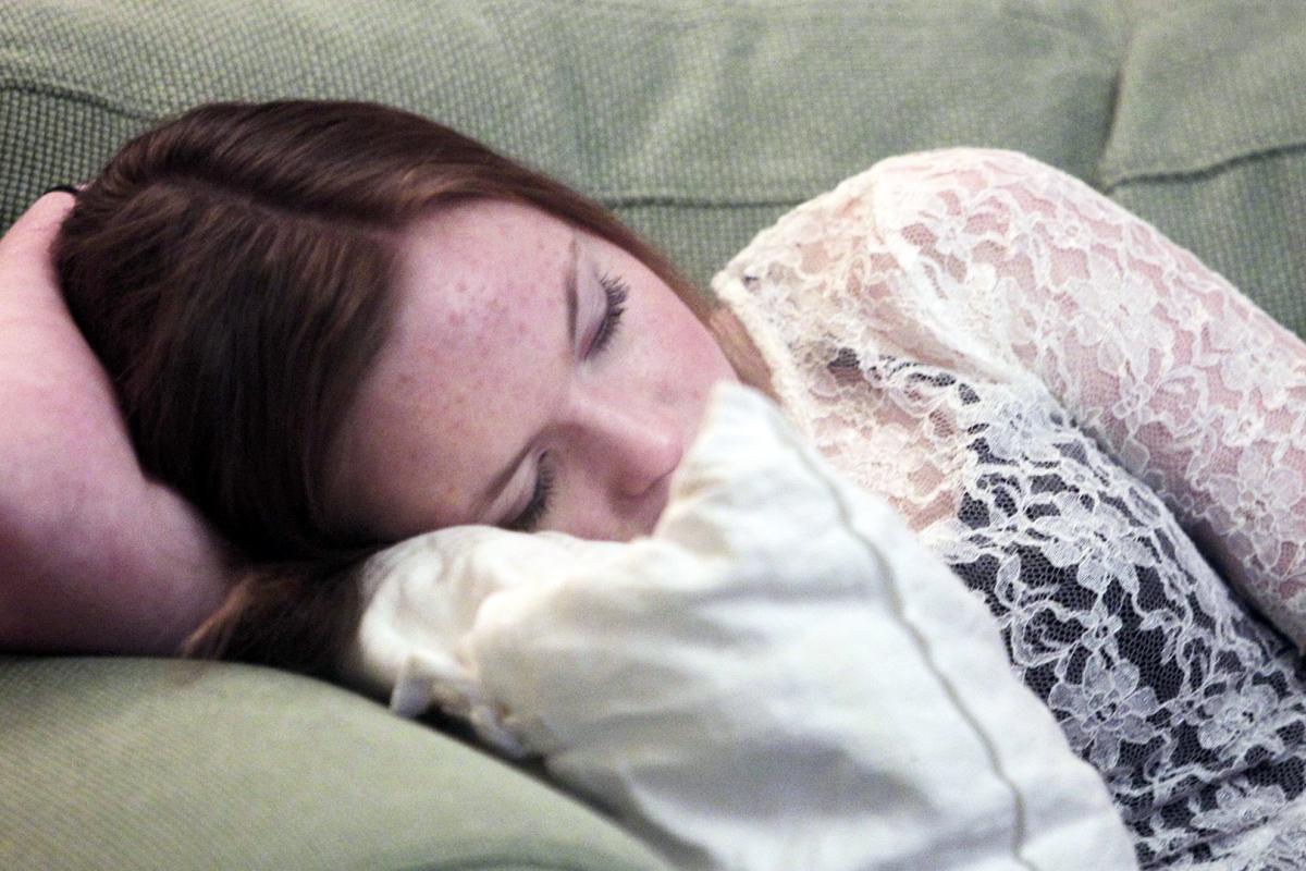 ação da narcolepsia
